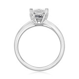 Solitaire Engagement Ring (SO34)