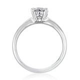 Solitaire Engagement Ring (SO53)