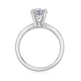 Solitaire Engagement Ring (SO56)
