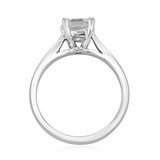 Solitaire Engagement Ring (SO60)