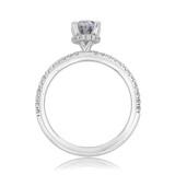 Gabriel NY Engagement Ring (ER13903)