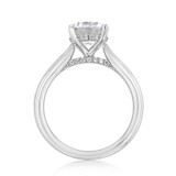 Solitaire Engagement Ring (FG87-200)