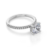 Gabriel NY Engagement Ring (GC39S-150)