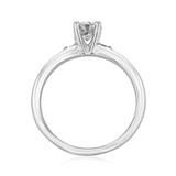 Solitaire Engagement Ring (2005234)