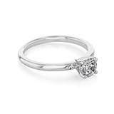 .50 ct Round Solitaire White Gold Engagement Ring (2005234)