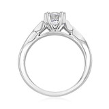 Solitaire Engagement Ring (FG428)