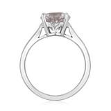 Kunzite Bauble Ring (BB02)