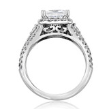 Halo Engagement Ring (FG508)