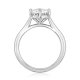 2.00 Ct. Round 6-Prong Solitaire Engagement Ring (EV117L)