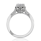 Tacori Dantela Engagement Ring (2620OVSMP)