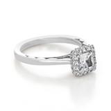 Tacori Full Bloom Engagement Ring (55-2PR5)