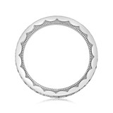 Tacori Sculpted Crescent Wedding Band (41-2ET)