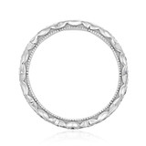 Tacori Sculpted Crescent Wedding Band (46-2ET)