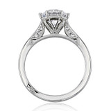 1.50 ct Simply Tacori White Gold Engagement Ring (2650RD75)