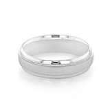 Artcarved Men's Wedding Band (FG554)