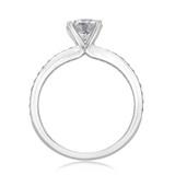 Gabriel NY Engagement Ring (GC19)