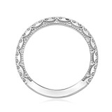 Tacori Coastal Crescent Wedding Band (P1042B34FW)