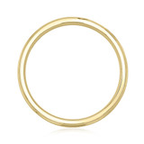 Signature Yellow Gold Men's Wedding Band (11-8856Y)