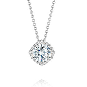 Tacori Dantela Fashion Necklace (FP64365)