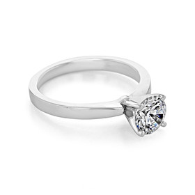 Solitaire Engagement Ring (SO28)