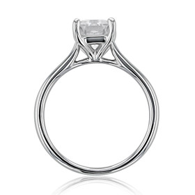 Solitaire Engagement Ring (SO71)