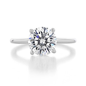 Solitaire Engagement Ring (FG87-250)