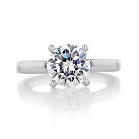 Gabriel NY Engagement Ring (GC19SO-200)