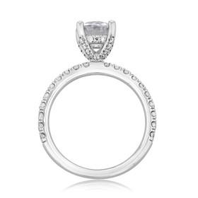 Gabriel NY Engagement Ring (GC39-125)