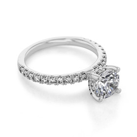 Gabriel NY Engagement Ring (GC39-125)