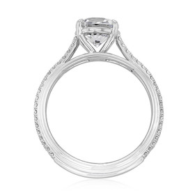 Danhov Unito Engagement Ring  (UE105)