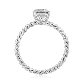 Danhov Eleganza Engagement Ring  (ZE111)