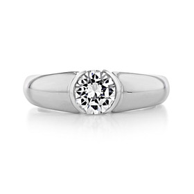 Solitaire Engagement Ring (SO29)
