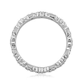 Floral Diamond Band (6001547)