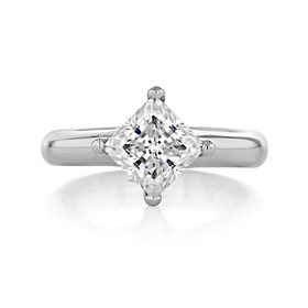 Solitaire Engagement Ring (SO32-075)