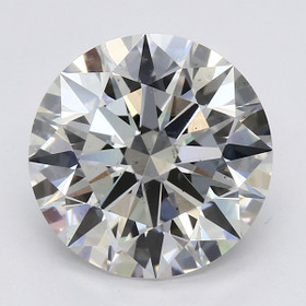 2.12 Ct. Round GIA-Certified Lab-Cultivated Diamond (GM05111)