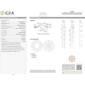2.37 Ct. Round GIA-Certified Lab-Cultivated Diamond (GM05328)