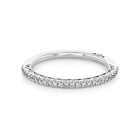 Tacori Petite Crescent Wedding Band (HT254515B12)
