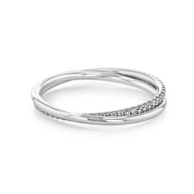 Danhov Eleganza Wedding Band (ZB103-A)