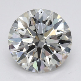 1.13 Ct. Round GIA-Certified Lab-Cultivated Diamond (GM04950)