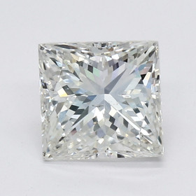 0.71 Ct. Princess GIA-Certified Diamond (GM04731)