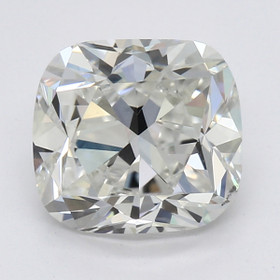 1.13 Ct. Cushion GIA-Certified Diamond (GM03325)
