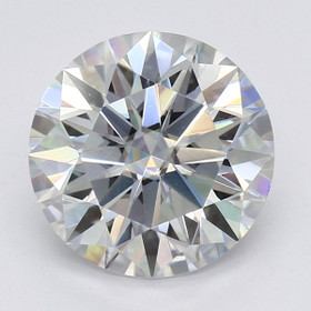 1.20 Ct. Round Forever One Charles and Colvard Moissanite (GM04781)
