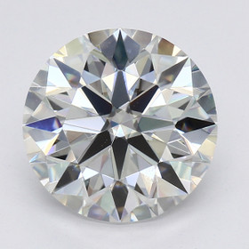1.50 Ct. Round Forever One Charles and Colvard Moissanite (GM05142)
