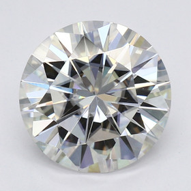 1.20 Ct. Round Forever One Charles and Colvard Moissanite (GM05209)