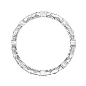 Tacori Sculpted Crescent Wedding Band (47-2ET)