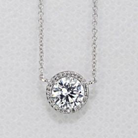 Tacori Dantela Fashion Necklace (FP6706)