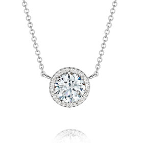 Tacori Dantela Fashion Necklace (FP67065)