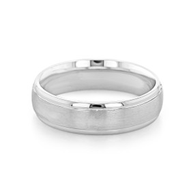 Artcarved Men's Wedding Band  (FG235)
