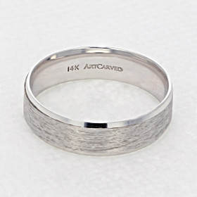 Artcarved Men's Wedding Band  (FG364)