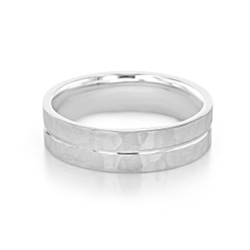 Artcarved Men's Wedding Band  (FG561)